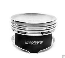 Manley 4.6 Forged Stroker Pistons - 11cc Dish