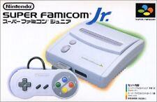 Super Famicom Jr - Super Famicom - JAP [Nintendo Super NES]