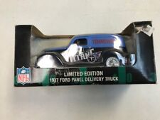 1937 Ford Panel Delivery Truck Die-Cast Tennessee Titans