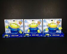 Disney Pixar Toy Story 4 Space Alien Toy Complete Set Of 3 Thinkway The Claw NEW