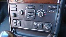 VOLVO XC90 HEATER/ AIR CON CONTROLS, WAGON 07/03- 14
