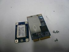 Apple Mac Pro & iMac Extreme Wifi Card BM94321MC & Bluetooth Card+ 3 screws