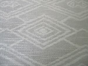 A QUALITY WOVEN CHENILLE UPHOLSTERY FABRIC IN DOVE GREY
