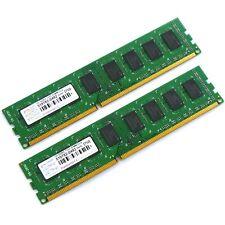 2x 2GB DDR3 Transcend 519782... Speicherriegel RAM 2x2048MB  ~mit Rechnung