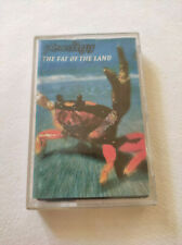 "THE PRODIGY ""The Fat Of The Land"" RARE Ukraine press cassette keith flint"