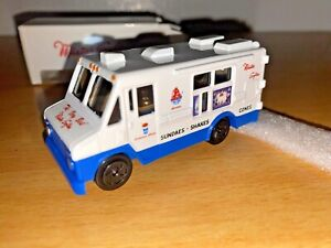Mister Softee Musical Little Truck - NYC Famous Ice Cream Truck