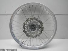 11 CRF450R CRF450 Front Wheel Rim  #216-21730