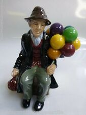 Royal Doulton The Balloon Man Figurine HN 1954 MINT