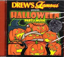 HALLOWEEN PARTY MUSIC w/BONUS DANCE PARTY TRACKS! FRANKENBASS & MANY MORE! NEW!