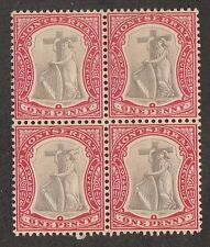 KAPPYSSTAMPS 238 BRITISH MONSERAT SC #23 MNH-NM