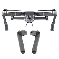 2pcs Left Right Front Arm Landing Gear Leg Repair Parts for DJI Mavic Pro Drone