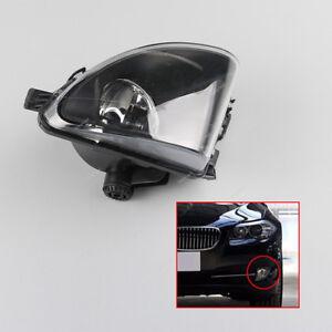 Driving Side Left Halogen Fog Light Fits BMW 5 Series 528i 535i # 63177216885