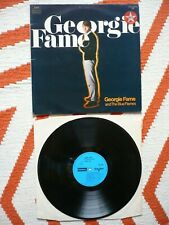 Georgie Fame And The Blue Flames Fame At Last Vinyl UK 1969 Starline 1G1G LP EXC