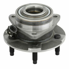 Moog 513189 Front Hub Assembly New