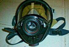 Survivair Scba 252022 Full Face Respirator Mask Medium