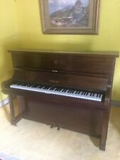 More details for c1935 challen good quality upright piano. free delivery in essex