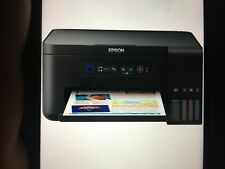 Epson EcoTank All-in-One Wi-Fi Printer ET-2700 - Save up to 90% on ink costs