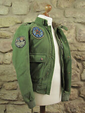 ★ Barbour International Steve McQueen | USA Biker Jacke | Gr. S | Unisex | Neu ★