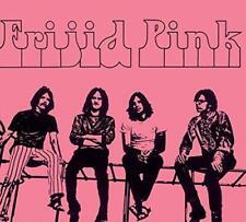 Frijid Pink - Frijid Pink (NEW VINYL LP)