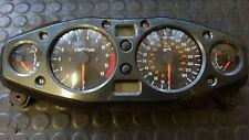 Suzuki GSX1300R 2003 Gen One Hayabusa MPH Clocks