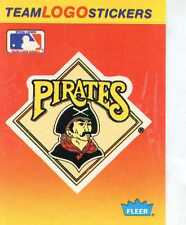 PITTSBURGH PIRATES BASEBALL CARDS -Lot of 100+ Different MLB Cards SHIPS FREE