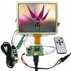 """HDM I LCD Controller Board 8"""" 800x600 EJ080NA 05A AT080TN52 Touch LCD Screen"""
