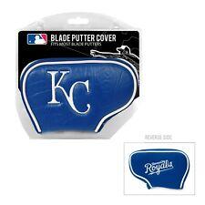 MLB Kansas City Royals Blade Putter Cover Golf Headcover Course Club Bag
