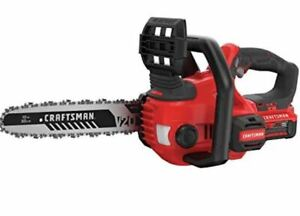 """Craftsman 12"""" Chainsaw Replacement Bar  Model CMZCSB12"""