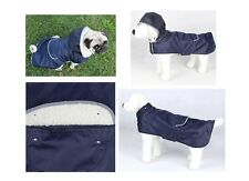 Dog Cat Waterproof Jacket Rain Coat Cute Pet Puppy Clothes Costume Suit Hoody CY