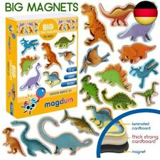 20Kinder Karikatur Magnete Kühlschrankmagnete fürKühlschrank und Whiteboards
