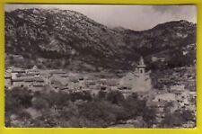 Postal España - VALLDEMOSA MALLORCA BALEARES - Pueblo años 50