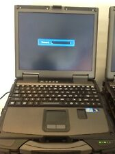 Getac B300 i5 - 2520M 2.5GHz 4GB Ram DVD BIOS Password Locked