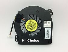 Dell Latitude E5410 E5510 Laptop CPU Fan DFS531205HC0T F9K6 01DMD6 04H1RR