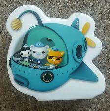Meomi Octonauts Ceramic Money Bank - BNIB - Lovely Gift - Tv/CBeebies/Childrens