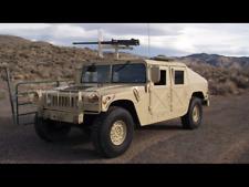 1992 AM General Military Humvee Hummer H1 Slant Back M998 - Titled for street