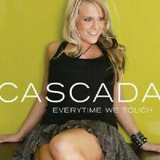 CASCADA (2006)  Everytime We Touch CD   Sony