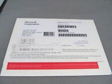 NEW Microsoft Windows Pro 7 SP1 64-bit DSP OEI DVD GFC-02733   X18-45392 inc VAT