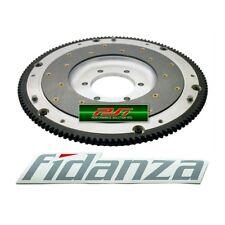 FIDANZA ALUMINUM FLYWHEEL M4 2004-2011 MAZDA RX8 RX-8 SHINKA R3 GT