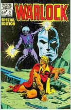 Warlock Special Edition # 3 (of 6) (Jim Starlin) (Estados Unidos, 1983)