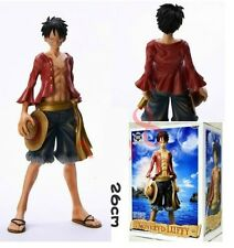 "One Piece Monkey D. Luffy  Master Stars Piece 10"" DX Figure"