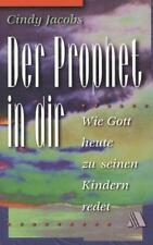 Der Prophet in dir von Cindy Jacobs (2001, Taschenbuch)