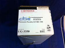 Panasonic PANAFAX UF-585/595 Compatible Toner
