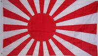 NEW 3x5 ft RISING SUN JAPAN JAPANESE better quality FLAG USA seller