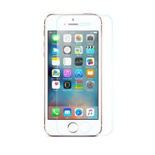 iPhone SE 5C 5S - 100% Genuine Tempered Glass Screen Protector High Quality -...