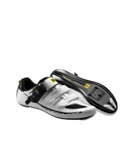 Mavic Ksyrium Elite II  Road  Cycling Shoes Size 11UK/EU46