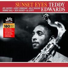 Teddy Edwards Sunset Eyes