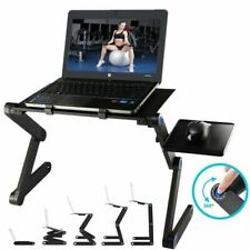 Foldable Multi-Fuction Laptop Desk Notebook Computer Home Bed Tray Table Stand