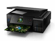 Epson Expression Premium ET-7700 EcoTank A4 Colour Wireless Inkjet Multifunction Printer