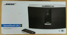Bose SoundTouch 20 WiFi Music System
