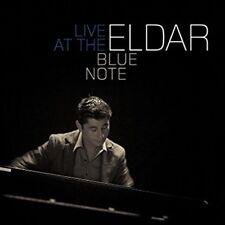 Eldar Live at the Blue Note by Eldar Djangirov CD 2006,Sony Classical JZ1573